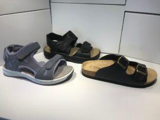 Sandaler / Slip-In / Tofflor